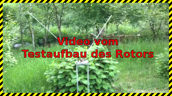 Rotortestvideo